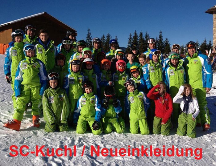 Skidress neu 2013